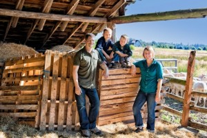 Порядок наследования крестьянского фермерского хозяйства