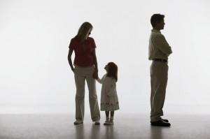 Как подать на алименты после развода