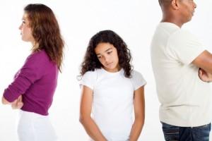 Как происходит выплата алиментов после развода?