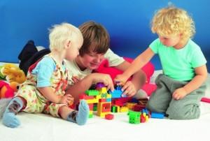 Какой размер алиментов на двоих детей