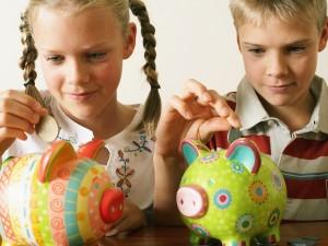 Как выплачивать алименты на сберкнижку ребенка?