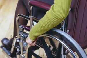 Выплата алиментов ребенку инвалиду