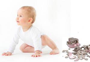 Какая сумма алиментов на 1 ребенка?