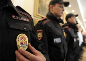 Какой будет зарплата полиции в 2016 году?