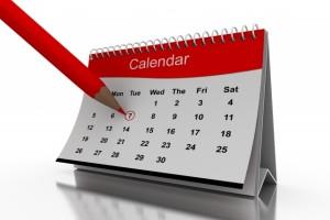 Какой производственный календарь утвержден правительством РФ на 2016 год?