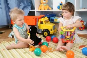 Какой размер алиментов на детей до трех лет?
