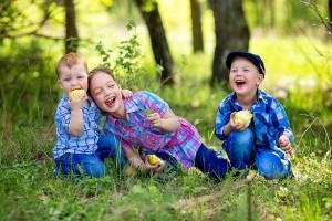 Начисление алиментов на троих детей