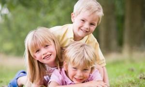 Какой размер алиментов на троих детей?