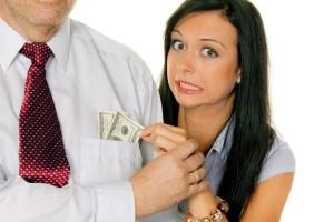 Что делать если муж не платит алименты