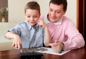 Как не платить алименты на ребенка