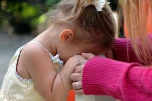 Удержание алиментов на несовершеннолетних детей