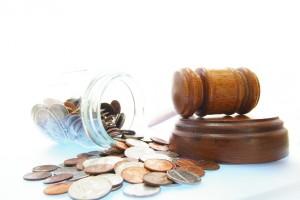 Как уменьшить алименты через суд
