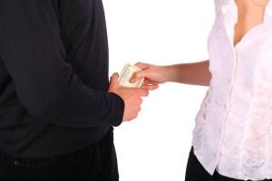 Виды добровольной уплаты алиментов