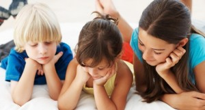 Как правильно взыскать алименты на троих детей