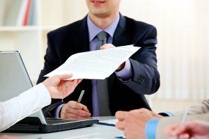 Наследование акций в законном порядке