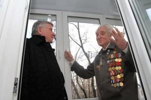 Наследование имущественных прав ветеранов
