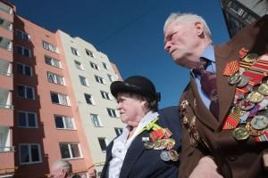 Как наследуются выплаты за жилье ветеранам?
