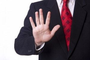 Как отказаться или отменить наследование?