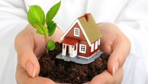 Дарение и наследование земельного участка