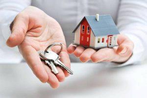 Как происходит дарение и наследование недвижимости?