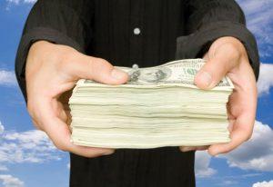 Правила наследования денежных средств