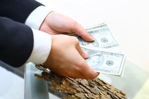 Какой порядок наследования денежных вкладов