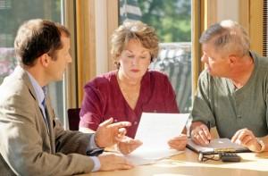 Как происходит наследование имущества при сожительстве?