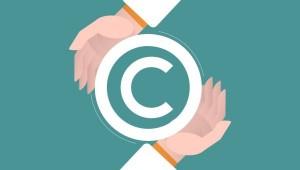 Правила наследования авторских прав