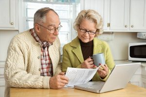 Правила наследования пенсии