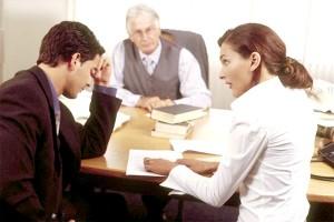 Наследование имущества после развода