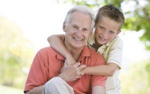 Наследование имущества внуками