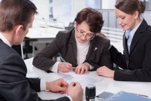 Процесс наследования юридическими лицами