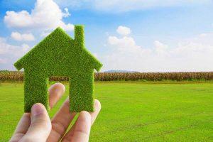 Наследование дома с земельным участком