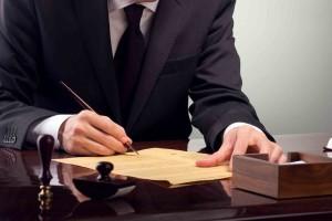 Наследование в судебном процессе