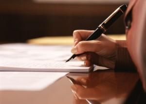 Правила наследования через суд