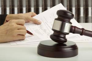 Как провести раздел наследства по суду?