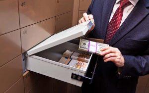 Как наследуется счет в банке