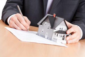 Основные правила наследования недвижимости по закону