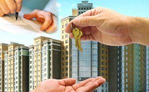 Процедура наследования дарственной квартиры