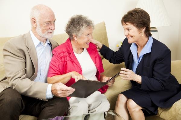Алименты на содержание престарелых родителей от детей