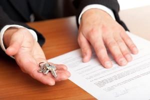 Наследование жилых помещений по закону