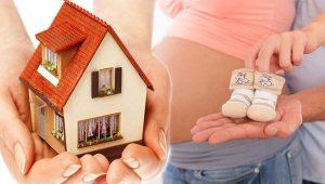 Как продать квартиру за материнский капитал