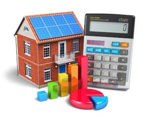 Как оформить налоговый имущественный вычет при покупке квартиры