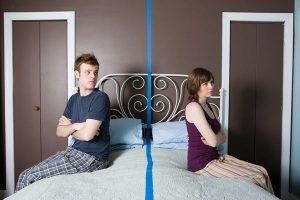 Как поделить квартиру после развода?