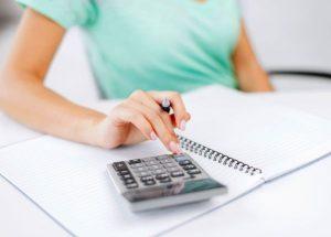Получение налогового вычета за лечение