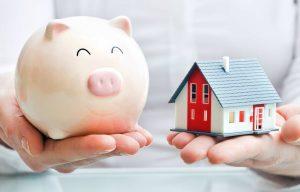 Как происходит раздел ипотечной квартиры?