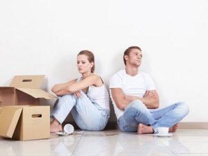 Как происходит раздел квартиры приобретенной до брака?