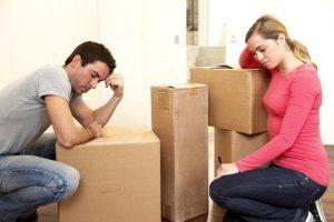 Процесс раздела неприватизированной квартиры