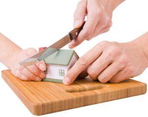 Как правильно разделить жилой дом на квартиры
