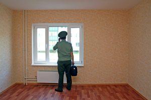 Приватизация квартиры от Министерства обороны